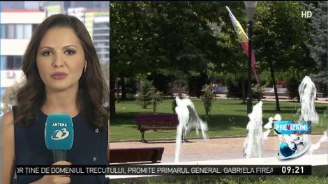 Anunțul făcut de meteorologi! Cum va fi vremea în ultimul weekend de vară! România, între caniculă și precipitații