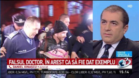 Anunț de ultimă oră! Ce au decis judecătorii în cazul falsului medic Matteo Politi