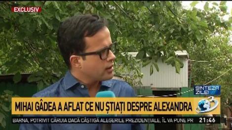 """Ion Măceșanu, noi declarații! Ce s-a întâmplat în noaptea în care Alexandra era sechestrată: """"M-au trimis acasă!"""""""