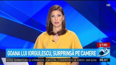 Goana lui Mario Iorgulescu, surprinsă de o cameră de supraveghere! Atenție, imagini cu un puternic impact emoțional! Video