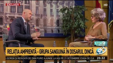"""Secretele dosarului Caracal! Directorul Institutului de Criminalistică rupe tăcerea: """"Sute de probe au fost expertizate!"""""""
