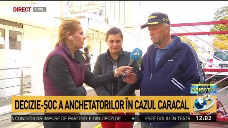 """Familia Luizei Melencu, declarație bombă în cazul Caracal, după ce colegele fetei au fost audiate! """"E simplu!"""""""