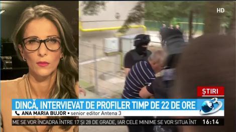 Alexandra Măceșanu și Luiza Melencu, singurele victime ale lui Gheorghe Dincă?! Monstrul din Caracal, intervievat 22 de ore încontinuu