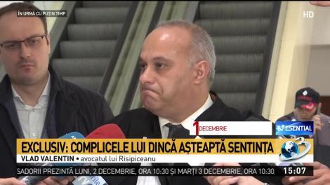 """Avocatul complicelui lui Gheorghe Dincă, primele declarații: """"Nu recunoaște nimic, nu a văzut pe nimeni!"""""""