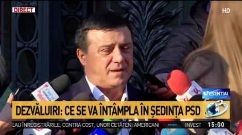 """Nicolae Bădălu Bădălău le cere scuze românilor din Diaspora pe care i-a jignit: """"E clar că eu nu gândesc aşa"""". Politicianul riscă să fie suspendat"""