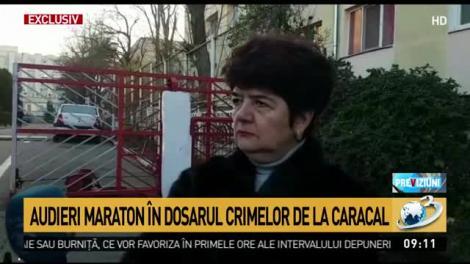 """Audieri maraton: Avocata familiei Melencu dezvălui detalii din dosarul Luizei: """"Am descoperit că fiecare persoană..."""""""