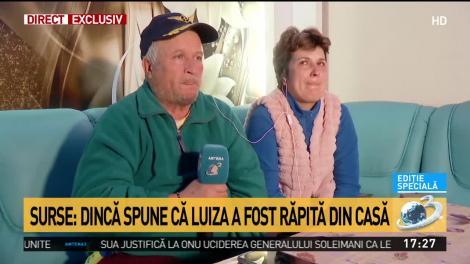 """Răsturnare de situație în cazul Caracal. Gheorghe Dincă, dezvăluire de ultimă oră: """"Luiza Melencu a fost răpită din casă!"""""""