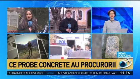 """Mama Luizei, prima reacție după aflarea ororilor comise de Gheorghe Dincă: """"Nu m-au convins cu nimic! Luiza e traficată!"""""""