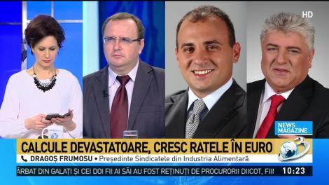 Calcule devastatoare pentru români. Prețurile produselor alimentare vor exploda în perioada următoare