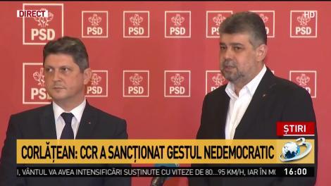Marcel Ciolacu: Nu vom mai face o propunere de prim-ministru