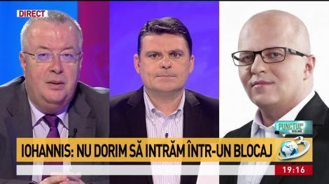 Bogdan Chirieac, despre renunţarea lui Orban de la Guvern