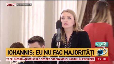 Klaus Iohannis: Ludovic Orban și-a depus mandatul de premier! Chem partidele la consultări