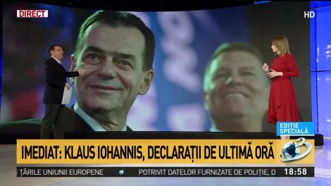Ludovic Orban ar renunța la funcția de premier