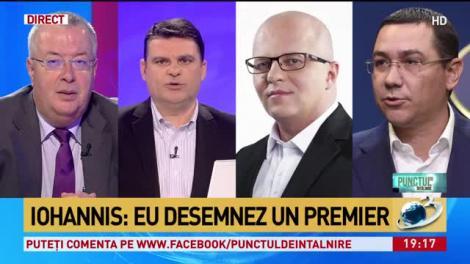Victor Ponta, reacție după demisia lui Orban: Le-am spus că e o mare greșeală, că va fi dezastru!