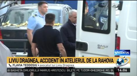 """Liviu Dragnea, operat de urgență. Fostul șef al PSD a suferit un accident în penitenciar: """"A fost destul de grav!"""""""
