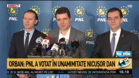 Nicușor Dan: Sunt convins că în iunie o să schimbăm administrația din București