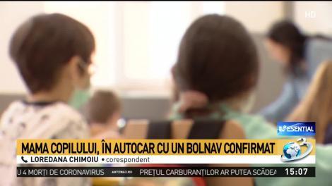 News alert! Un copil de patru ani din Olt este suspect de coronavirus. Părinții erau izolați la domiciliu și suspecți de infectare