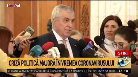 Tăriceanu, îl desființează pe Florin Cîțu: E o bătaie de joc la adresa tuturor românilor