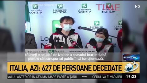 """De ce China scapă de coronavirus, iar Italia are tot mai mulți morți? Un specialist chinez îi pune la zid pe italieni: """"Nu știu la ce vă gândiți"""""""