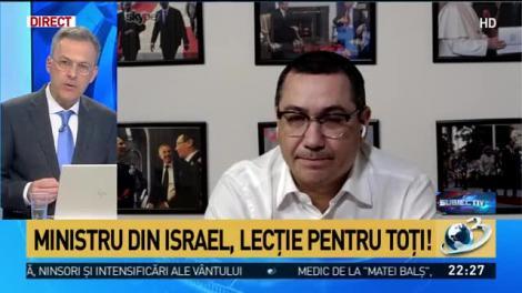 """Victor Ponta, despre după restricțiile anunțate de Marcel Vela: """"Sunt nemulțumit de faptul că nu s-a luat măsura necesară în acest moment"""""""
