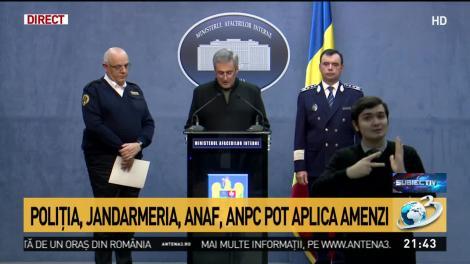 """Marcel Vela, mesaj pentru români: """"Absența celor dragi este dureroasă, dar pierderea lor poate fi tragică.Rămâneți în case!"""""""