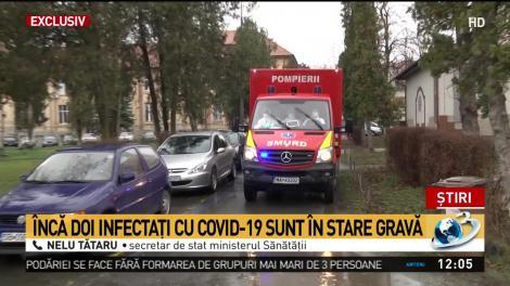 Nereguli grave descoperite la Spitalul Universitar București: Nu exista echipament pentru tratarea persoanelor cu coronavirus. Au fost medici care au intrat în contact cu pacientul testat pozitiv