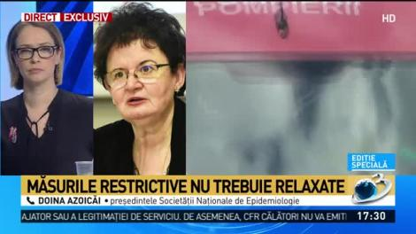 """După Paște va crește foarte mult numărul de cazuri în România!  Medic: """"Respectarea măsurilor, mai importantă ca niciodată"""""""