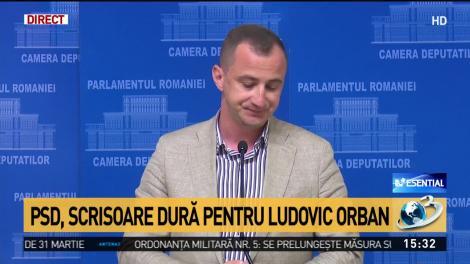 PSD anunță o comisie de anchetă care vizează achizițiile făcute de Guvernul Orban