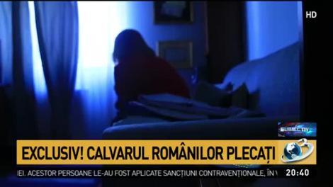 """Mai multe românce povestesc iadul prin care au trecut, ca îngrijitoare de bătrâni, peste hotare: """"Voiam să mă omor, am făcut depresie!"""""""