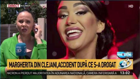 """Viorica de la Clejani, reacție halucinantă după ce fiica ei a provocat un accident rutier: """"Sunteți o țară de drogați!"""""""