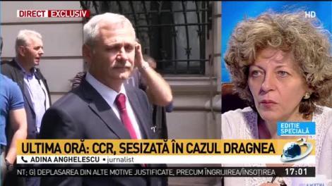 Curtea Supremă respinge contestația lui Dragnea