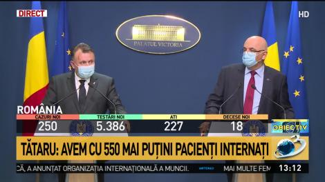 """Ministrul Sănătății, prima reacție privind aglomerația de pe litoral: """"Avem astfel de imagini de vreo patru săptămâni!"""""""