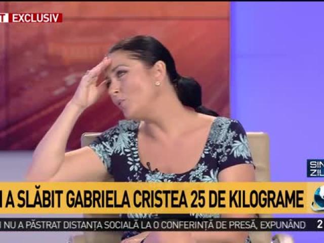 regim gabriela cristea)
