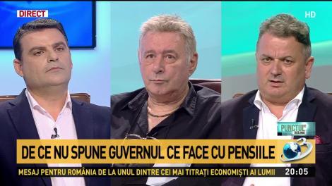 Când și cu cât cresc pensiile românilor! Consilierul premierului Orban a făcut anunțul!