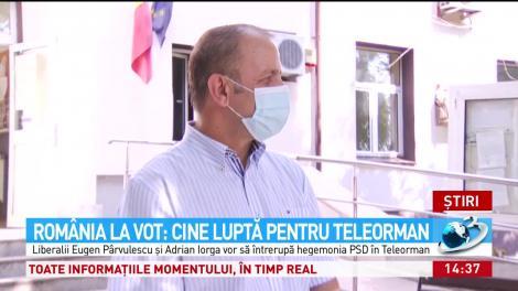 România la vot. Cine luptă pentru Teleorman