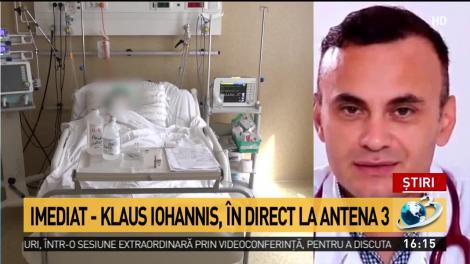 """10.000 de români infectați cu noul coronavirus, zilnic! Un medic spune adevărul despre bilanțul pandemiei: """"Numărul real este categoric mai mare"""""""