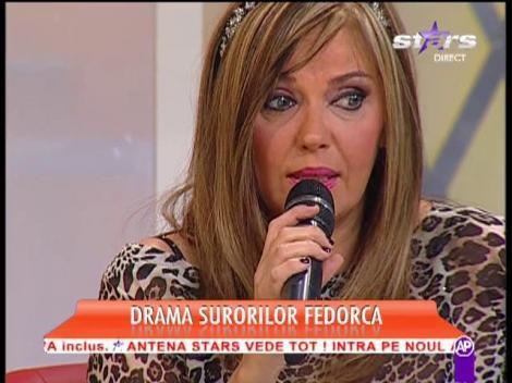Drama surorilor Fedorca, după ce şi-au pierdut tatăl