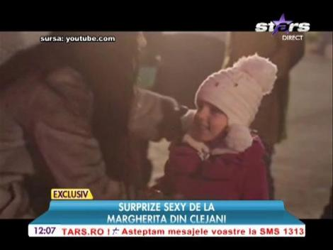 "Premiră! Margherita - ""Have yourself a merry little Christmas"""