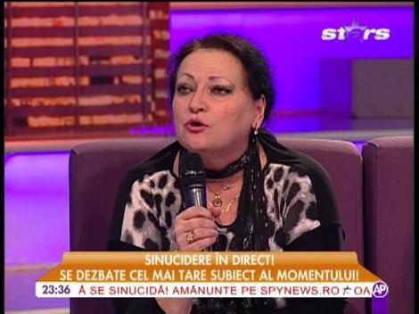 Mihai Mitoşeru, despre accidentul în care a murit prima lui iubită
