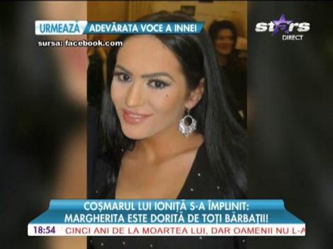 Margherita din Clejani a devenit o bombă sexy