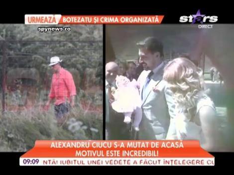 Alina Sorescu a rămas singură!