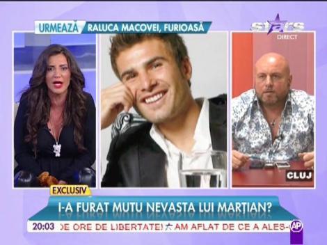 Adrian Marțian face lumină în scandalul cu Adi Mutu