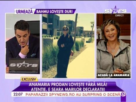 """Anamaria Prodan: """"Românilor le place să socotească banii altora"""""""
