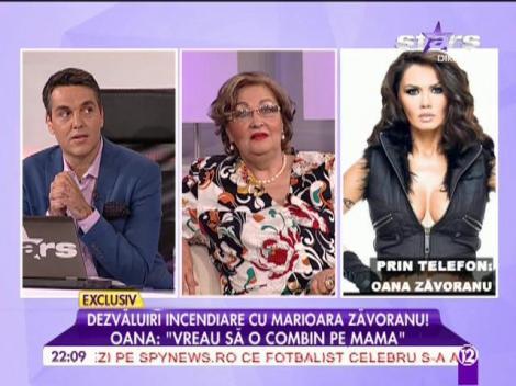 """Oana Zavoranu: """"Am primit un inel de la Alex"""""""