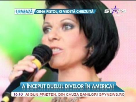Elena Cârstea îi face concurență în afaceri Monicăi Gabor