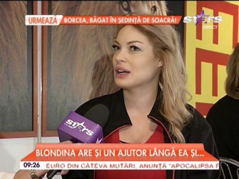 """Valentina Pelinel a intrat în ultimul trimestru de sarcină. Ce dezvăluiri a făcut vedeta despre băiețelul ei: """"E ciudat"""""""