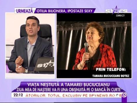 """Tamara Buciuceanu Botez, mărturisire emoționantă despre viață și carieră! Cum își trăiește bătrânețea """"profa Isoscel"""" și cum arată acum"""