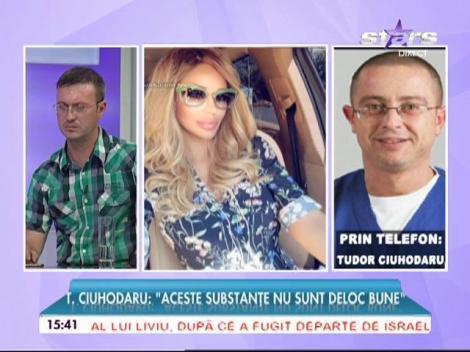 """Şi-a tunat sau nu buzele Bianca Drăguşanu? Doctorii au vorbit! """"Aceste substanţe sunt periculoase pentru femeile însărcinate"""""""