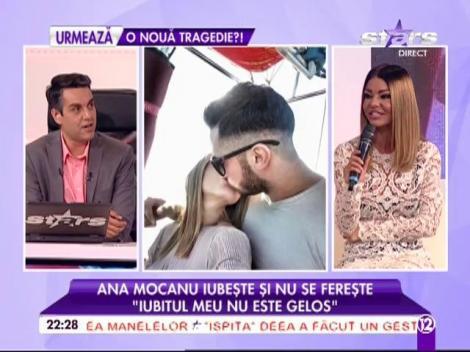 """Ana Mocanu iubeşte şi nu se fereşte! Mărturisiri sincere despre cel care i-a furat inima: """"Văd un viitor cu iubitul meu"""""""