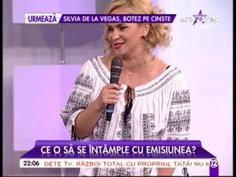 """Prezentatoarea emisiunii """"Mireasă pentru fiul meu"""" a topit câteva kilograme! Paula Chirilă, probleme în căsnicie?"""